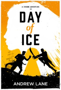 Cover Day of Ice