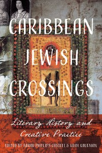 Cover Caribbean Jewish Crossings
