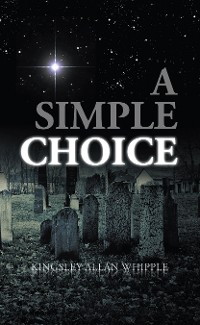 Cover A Simple Choice
