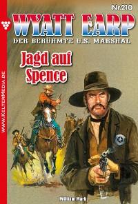 Cover Wyatt Earp 210 – Western