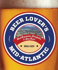 Cover Beer Lover's Mid-Atlantic