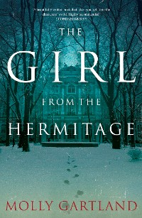 Cover The Girl from the Hermitage