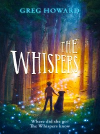 Cover The Whispers