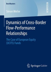 Cover Dynamics of Cross-Border Flow-Performance Relationships