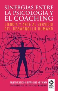 Cover Sinergias entre la psicología y el coaching