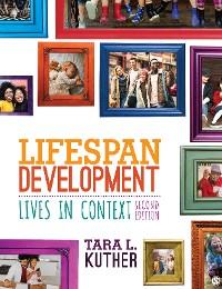 Cover Lifespan Development