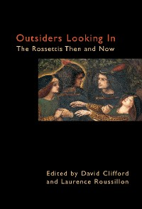 Cover Outsiders Looking In