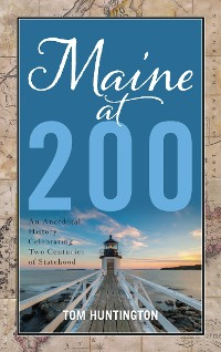 Cover Maine at 200