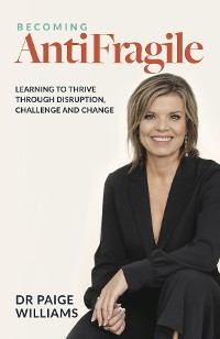 Cover Becoming AntiFragile