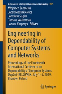 Cover Engineering in Dependability of Computer Systems and Networks