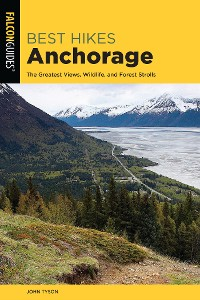 Cover Best Hikes Anchorage