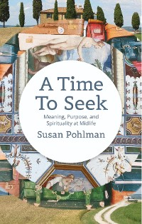 Cover A Time to Seek
