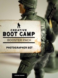 Cover Creative Boot Camp 30-Day Booster Pack