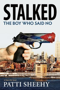 Cover Stalked: The Boy Who Said No