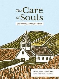 Cover The Care of Souls