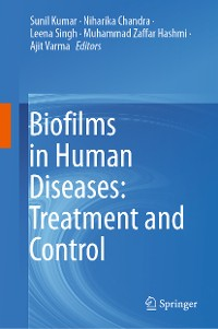 Cover Biofilms in Human Diseases: Treatment and Control