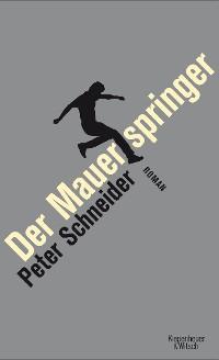 Cover Der Mauerspringer