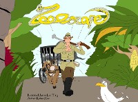 Cover ZooEscape