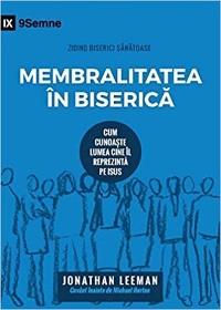 Cover Membralitatea în Biserică (Church Membership)