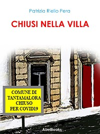 Cover Chiusi nella villa