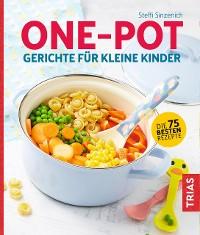 Cover One-Pot - Gerichte für kleine Kinder