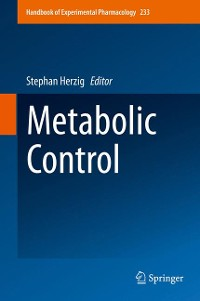 Cover Metabolic Control