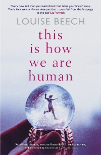 Cover This is How We Are Human