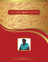 Cover The Holy Spirit and Me