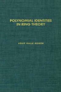 Cover Polynomial Identities in Ring Theory