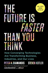 Cover Future Is Faster Than You Think