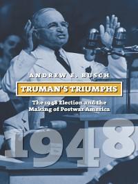 Cover Truman's Triumphs