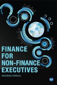 Cover Finance for Non-Finance Executives