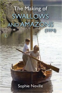 Cover The Making of Swallows and Amazons (1974)