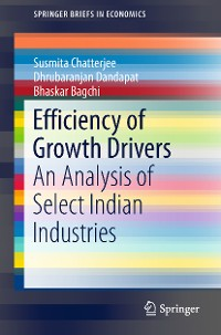 Cover Efficiency of Growth Drivers