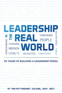 Cover Leadership in the Real World