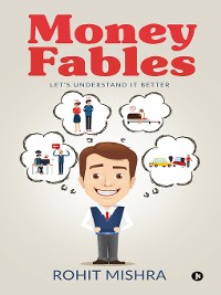 Cover Money Fables