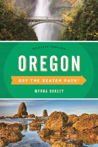 Cover Oregon Off the Beaten Path®