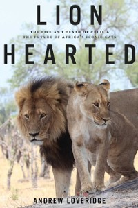 Cover Lion Hearted