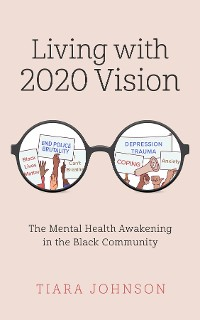 Cover Living with 2020 Vision