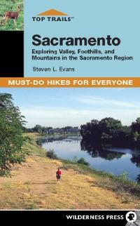 Cover Top Trails: Sacramento
