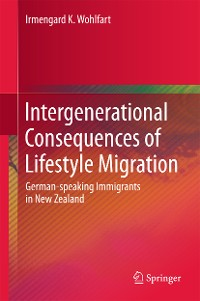 Cover Intergenerational Consequences of Lifestyle Migration