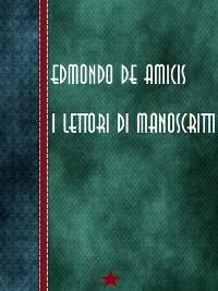 Cover I lettori di manoscritti