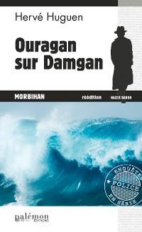 Cover Ouragan sur Damgan