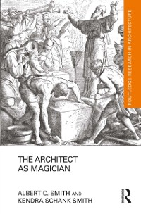 Cover Architect as Magician