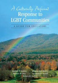 Cover Culturally Proficient Response to LGBT Communities