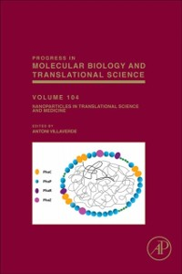 Cover Nanoparticles in Translational Science and Medicine