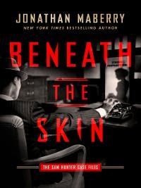 Cover Beneath the Skin