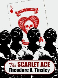Cover The Scarlet Ace