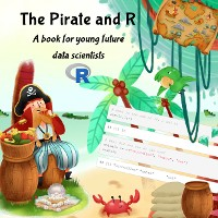Cover The Pirate And R