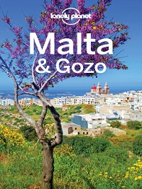 Cover Lonely Planet Malta & Gozo